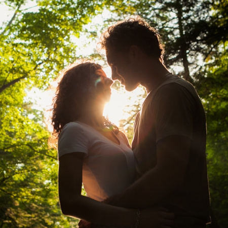 Magen and Ben: safe and sound Engagement