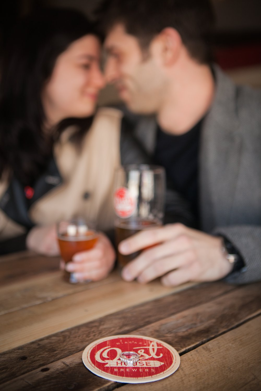 JF Hannigan Photography Engagement Session: Aleksandra and Nick: cheers and jeers 2