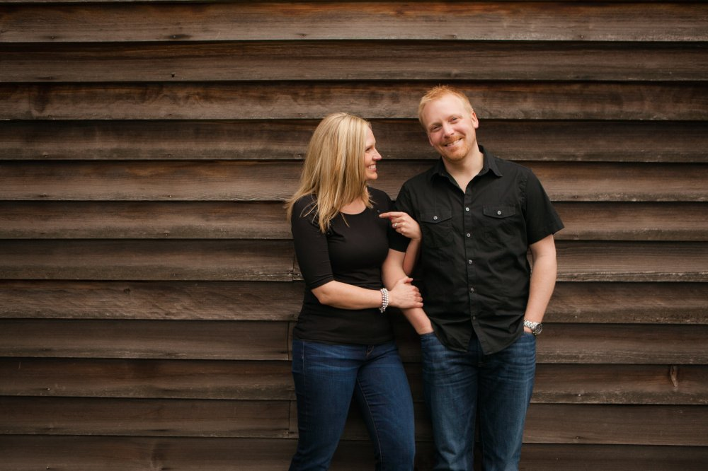 JF Hannigan Photography Engagement Session: Ashley and Paul: running from raindrops 5
