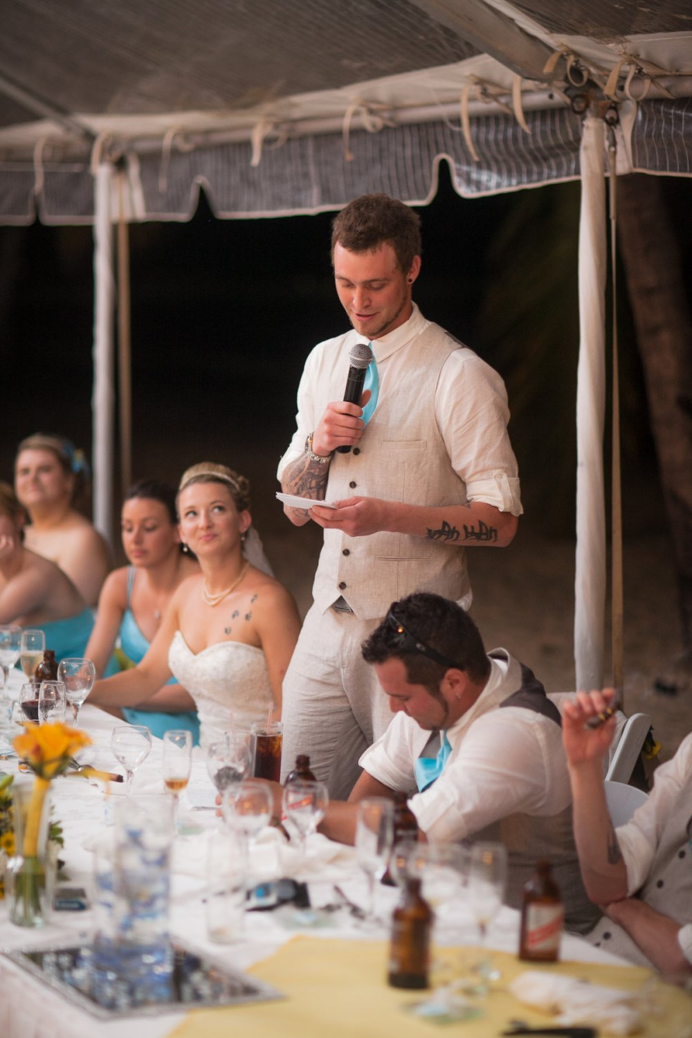 JF Hannigan Wedding Photography: Kat and Dan: a jamaican getaway 40