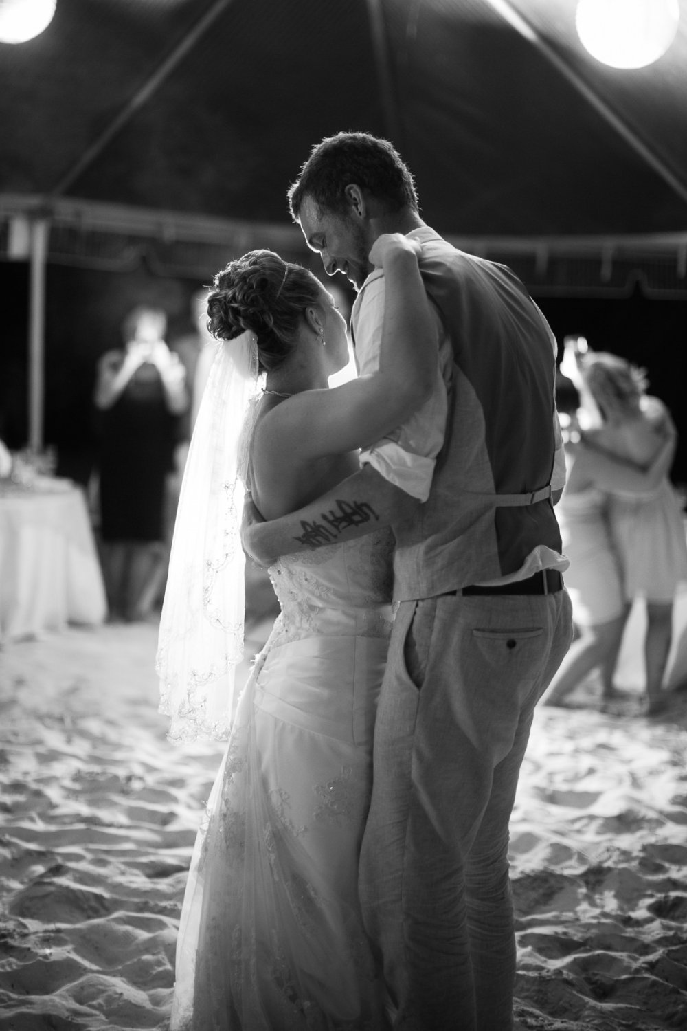 JF Hannigan Wedding Photography: Kat and Dan: a jamaican getaway 42