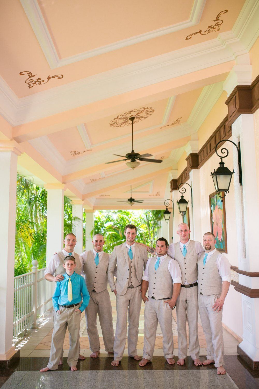 JF Hannigan Wedding Photography: Kat and Dan: a jamaican getaway 10