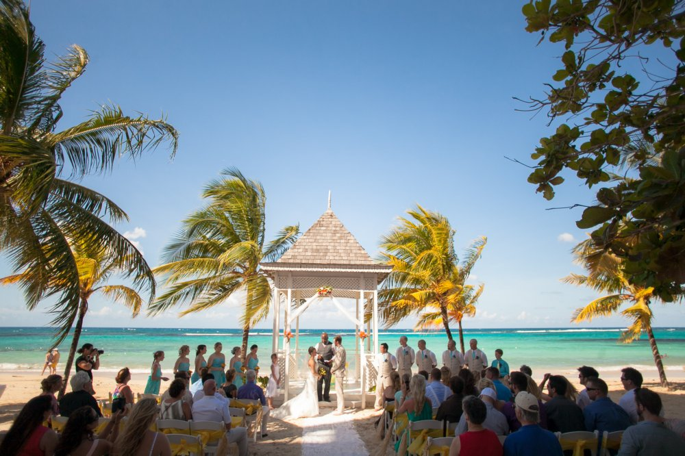 JF Hannigan Wedding Photography: Kat and Dan: a jamaican getaway 16