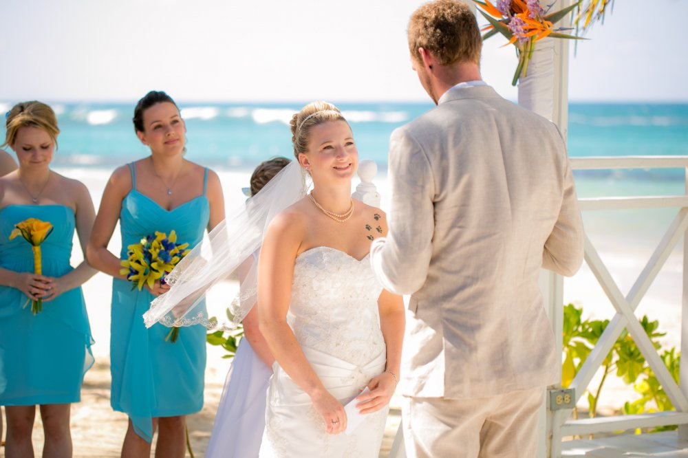 JF Hannigan Wedding Photography: Kat and Dan: a jamaican getaway 18