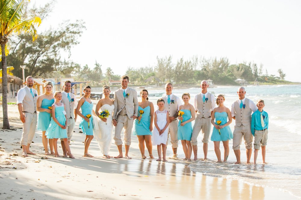 JF Hannigan Wedding Photography: Kat and Dan: a jamaican getaway 21