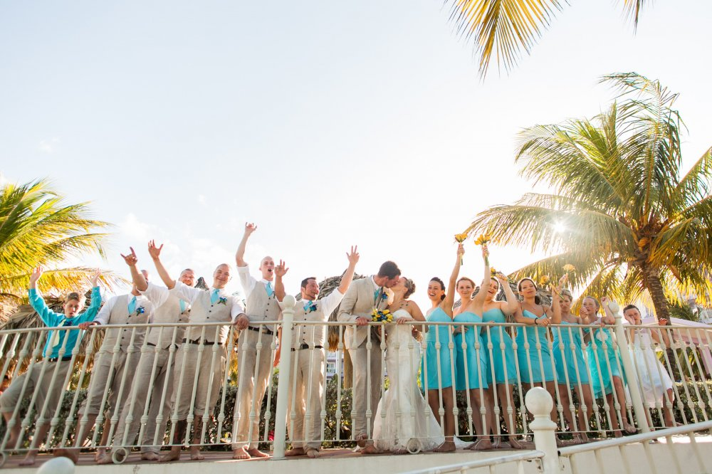 JF Hannigan Wedding Photography: Kat and Dan: a jamaican getaway 22