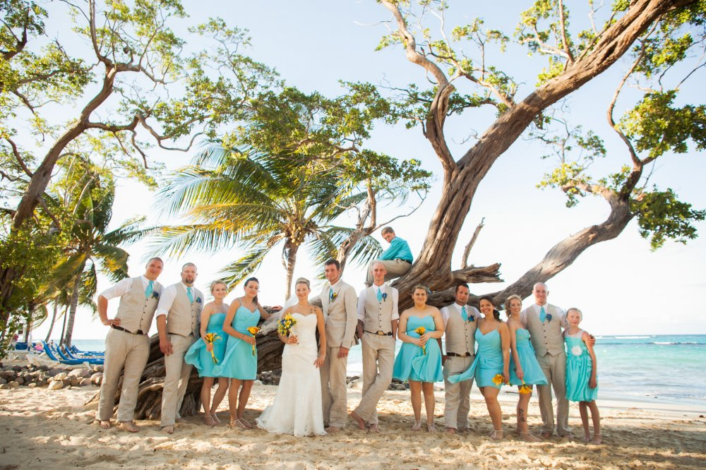 JF Hannigan Wedding Photography: Kat and Dan: a jamaican getaway 23