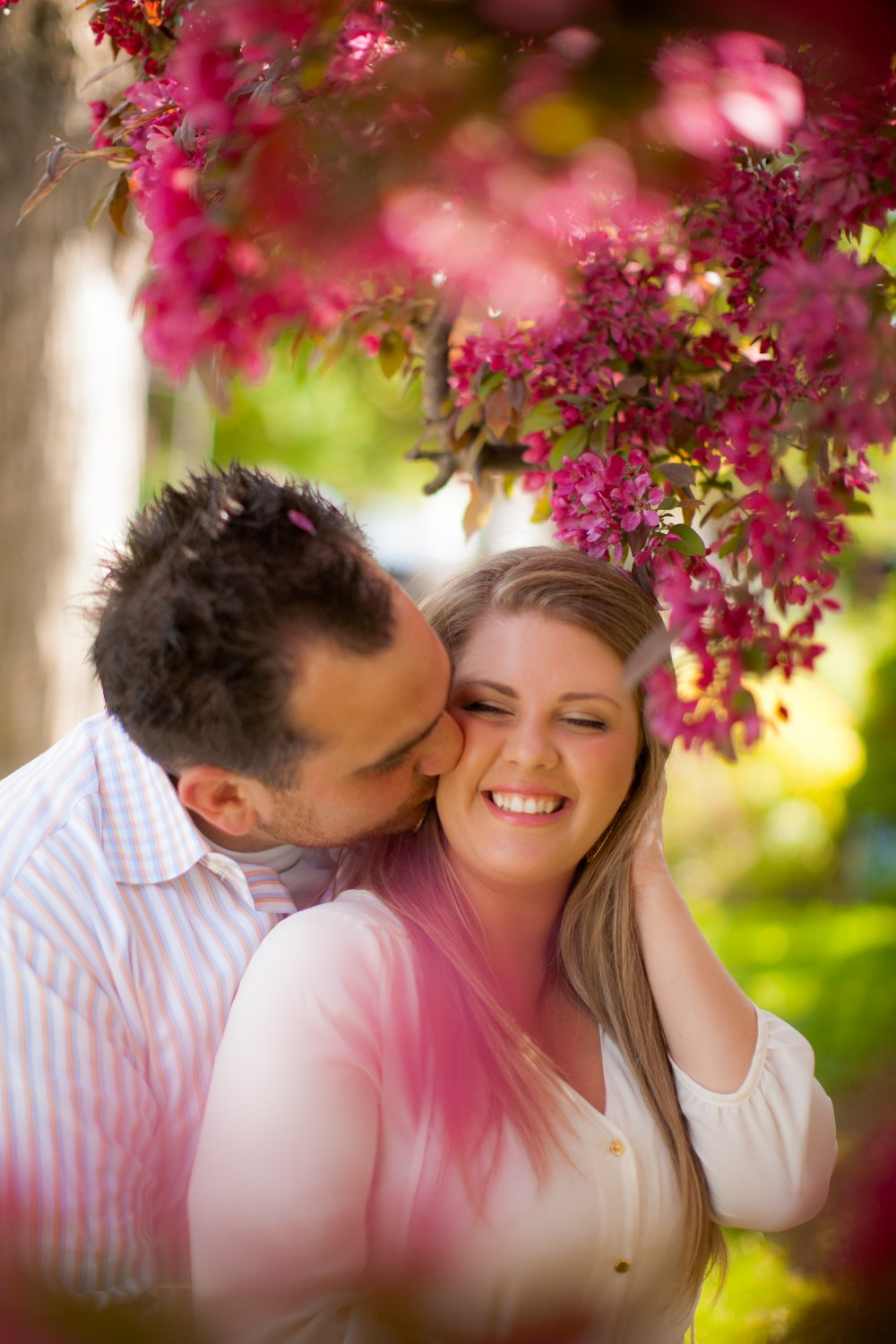 JF Hannigan Photography Engagement Session: Amanda and Matt: elegant farming 6