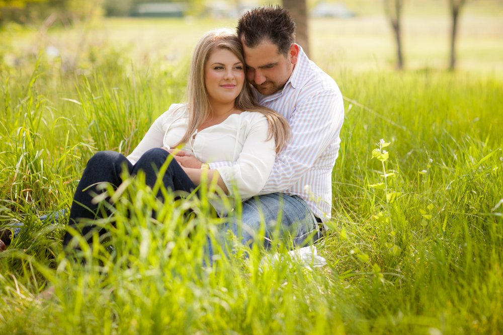 JF Hannigan Photography Engagement Session: Amanda and Matt: elegant farming 9