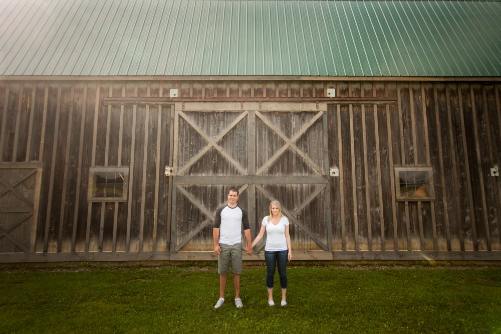 JF Hannigan Photography Engagement Session: Emily and Josh: a walk in the parks 7