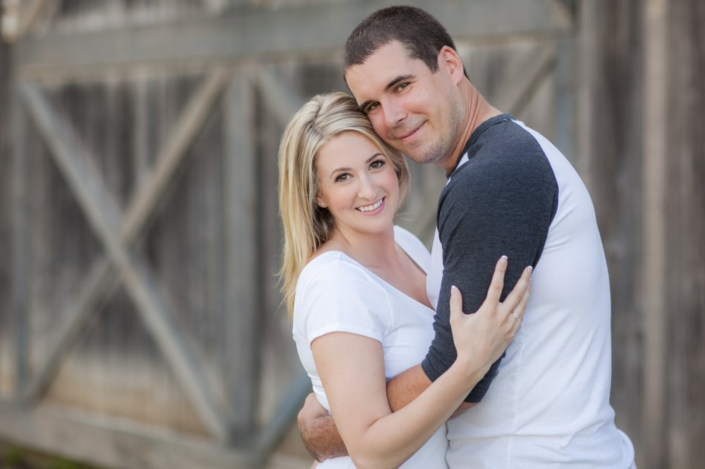 JF Hannigan Photography Engagement Session: Emily and Josh: a walk in the parks 9