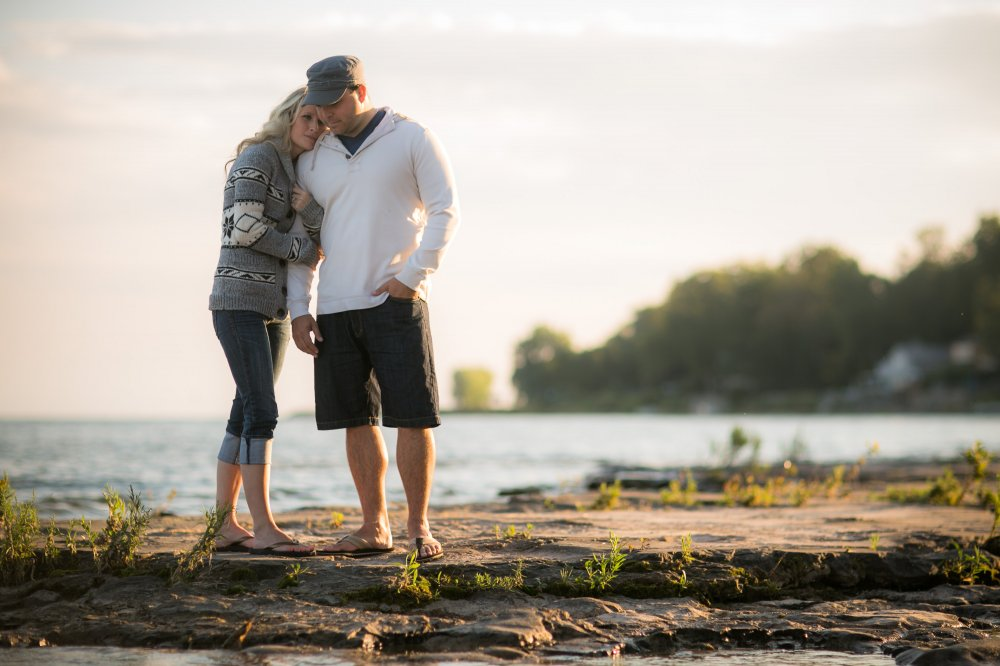 JF Hannigan Photography Engagement Session: Jenna and Brad: from shore to shore 10