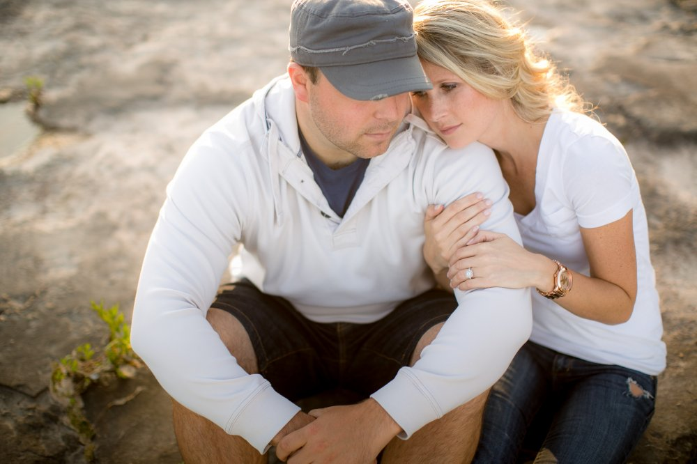 JF Hannigan Photography Engagement Session: Jenna and Brad: from shore to shore 12