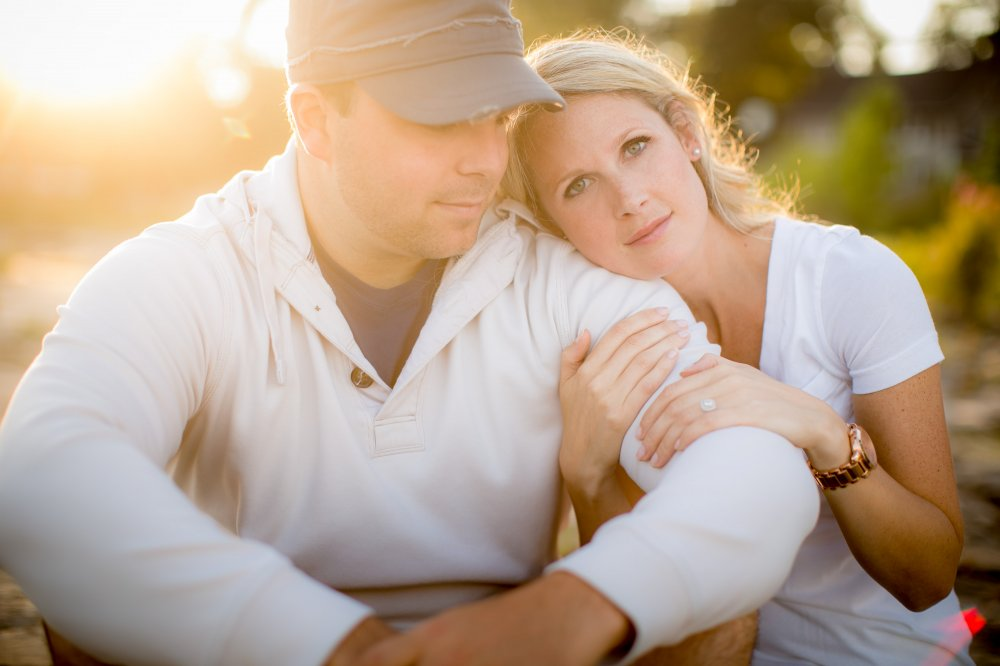 JF Hannigan Photography Engagement Session: Jenna and Brad: from shore to shore 13