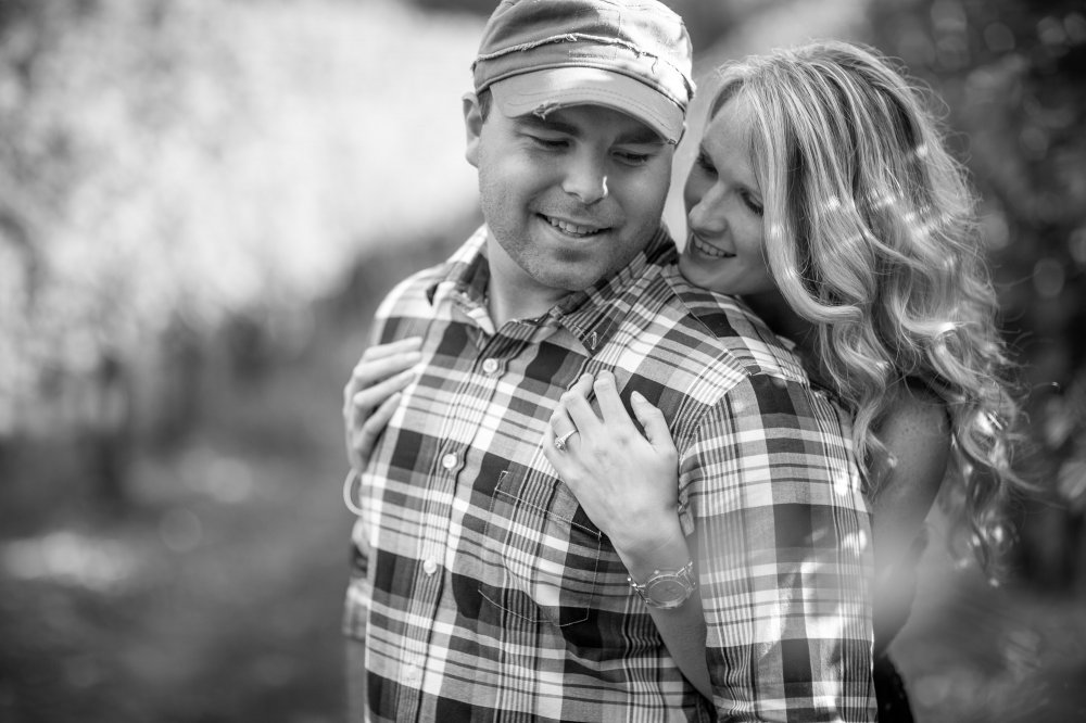 JF Hannigan Photography Engagement Session: Jenna and Brad: from shore to shore 2