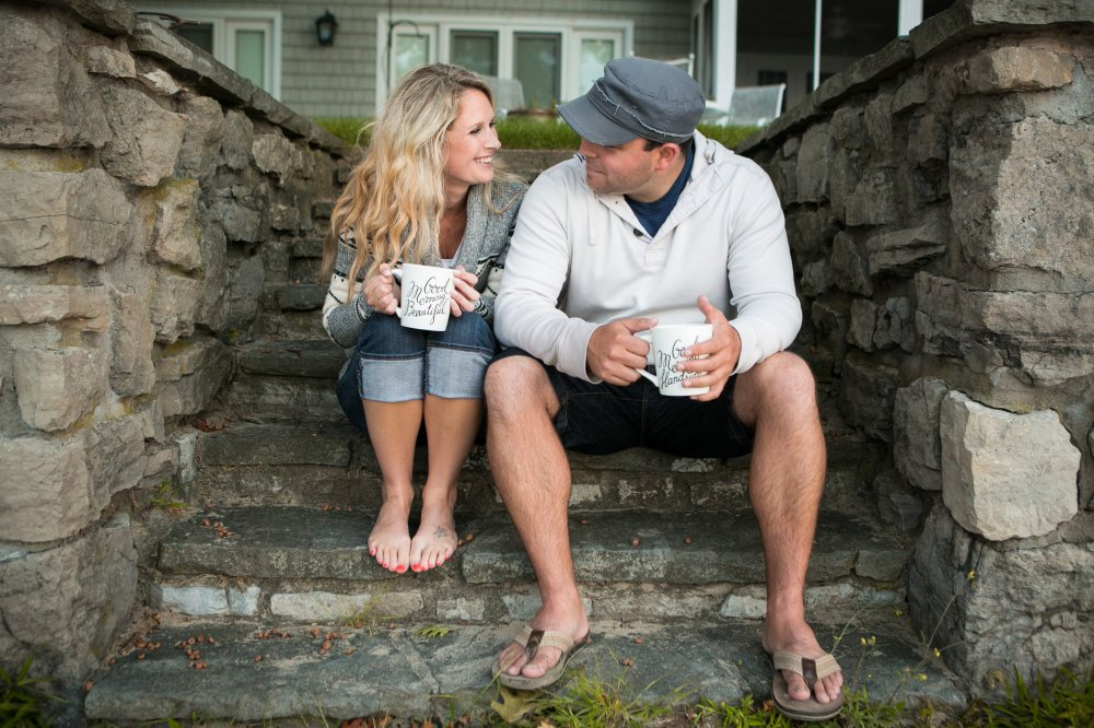 JF Hannigan Photography Engagement Session: Jenna and Brad: from shore to shore 19