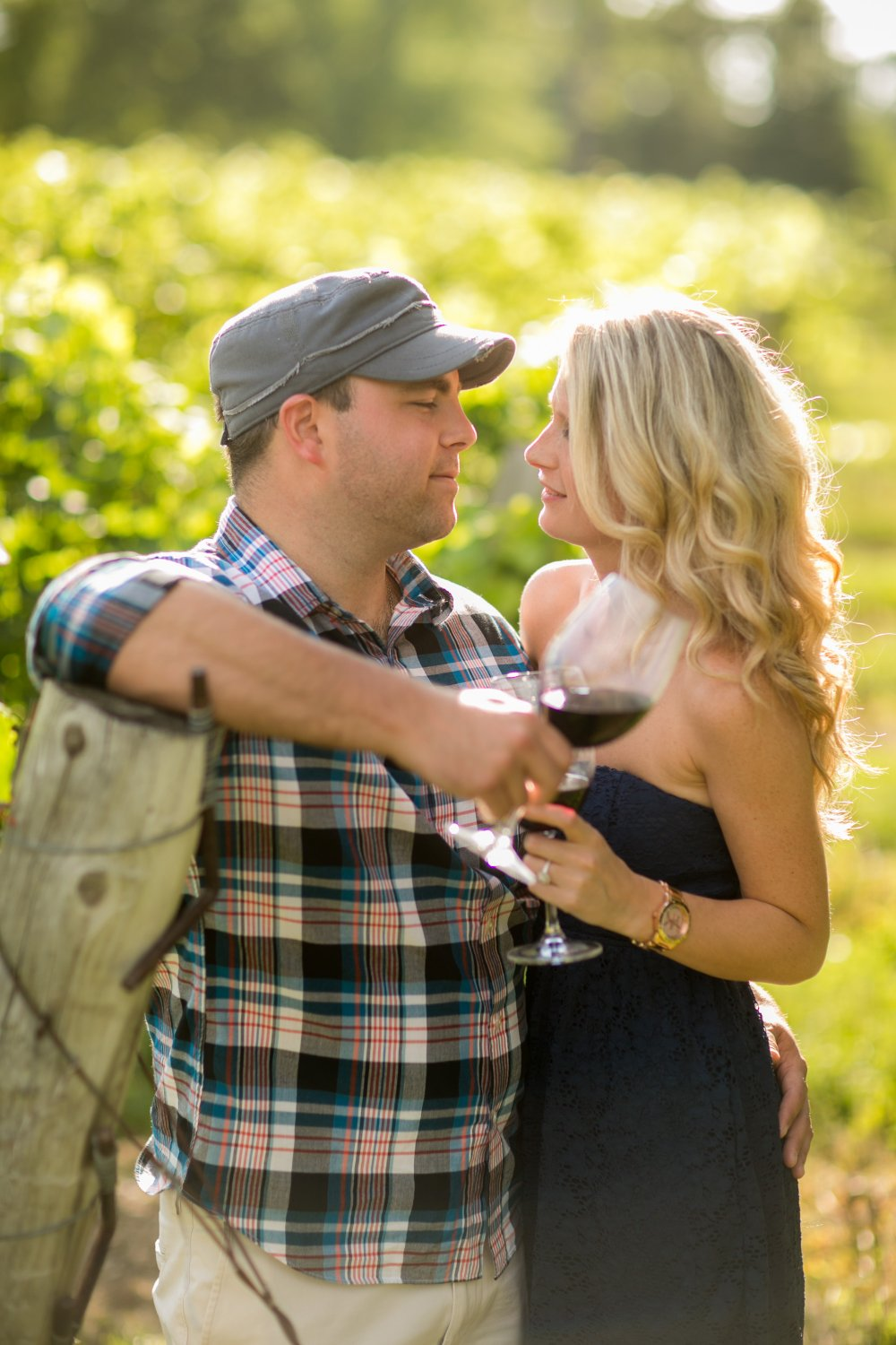 JF Hannigan Photography Engagement Session: Jenna and Brad: from shore to shore 4