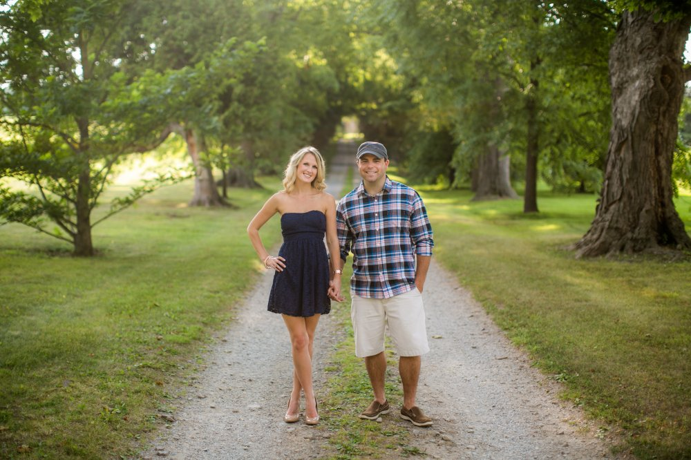 JF Hannigan Photography Engagement Session: Jenna and Brad: from shore to shore 7