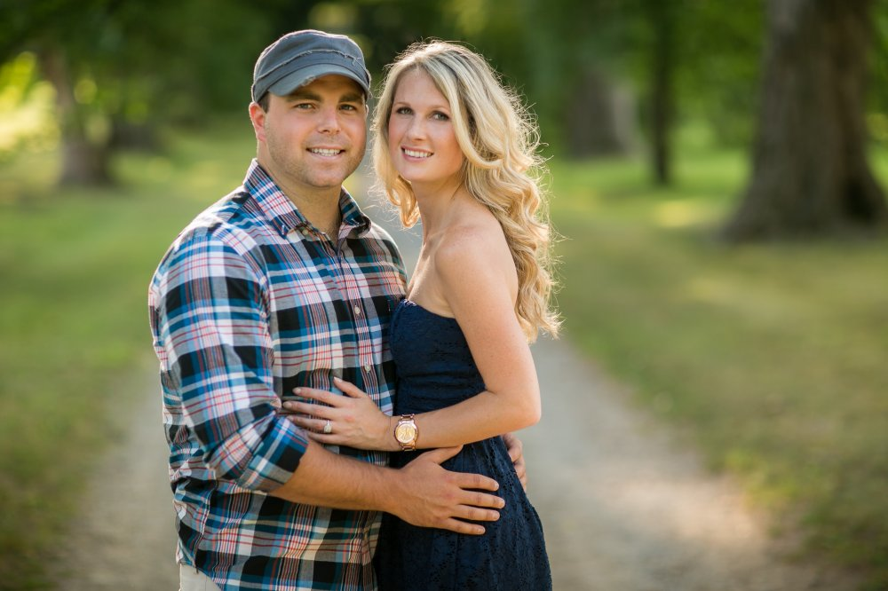 JF Hannigan Photography Engagement Session: Jenna and Brad: from shore to shore 9