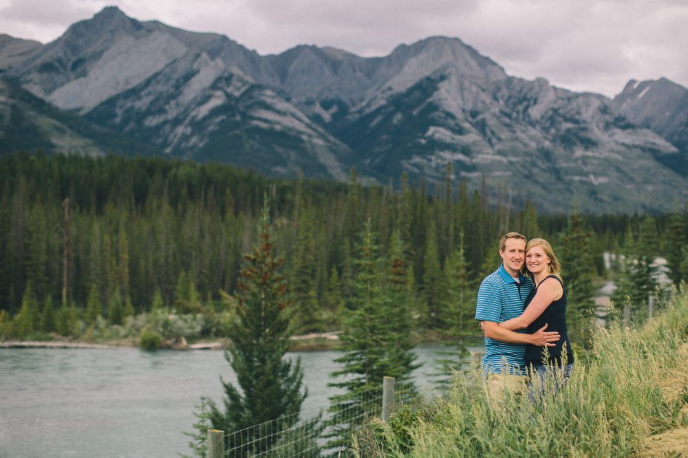JF Hannigan Photography Engagement Session: Alex and Mel: Go west! 3