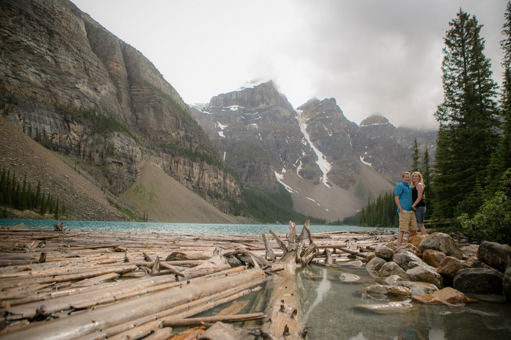JF Hannigan Photography Engagement Session: Alex and Mel: Go west! 6