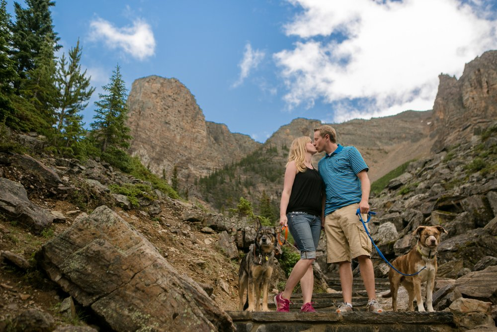 JF Hannigan Photography Engagement Session: Alex and Mel: Go west! 8
