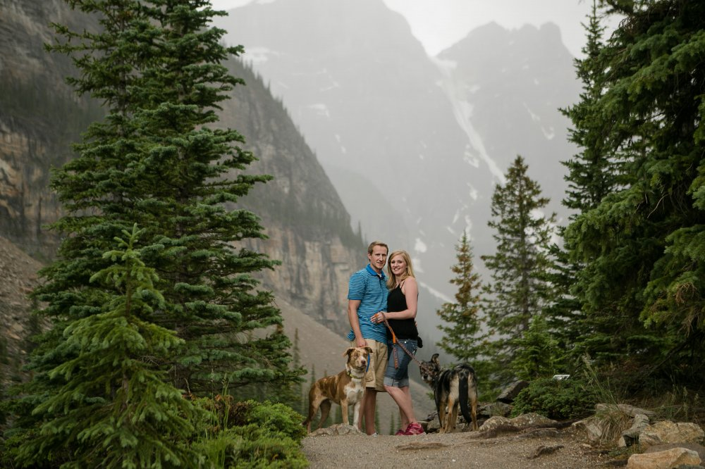 JF Hannigan Photography Engagement Session: Alex and Mel: Go west! 10
