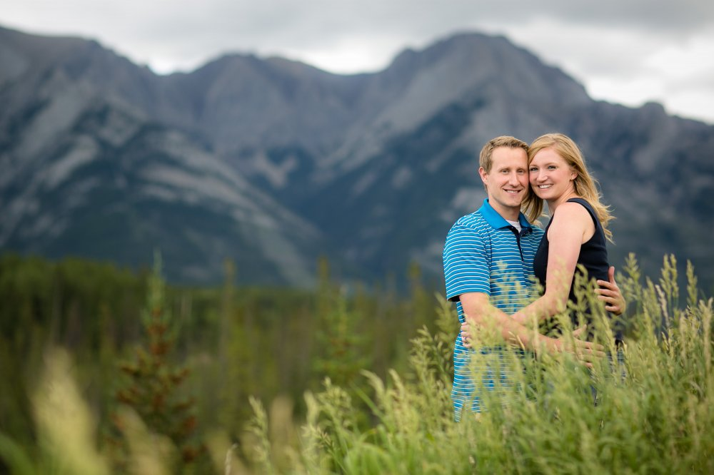 JF Hannigan Photography Engagement Session: Alex and Mel: Go west! 2