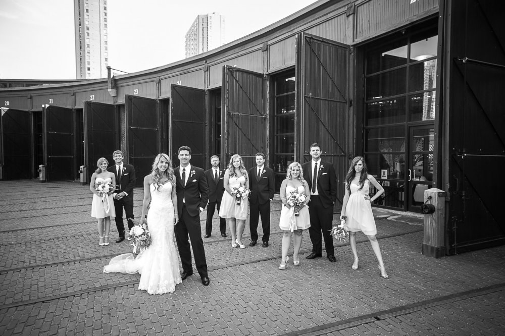 JF Hannigan Wedding Photography: Sara and Matt: a roundhouse wedding 55