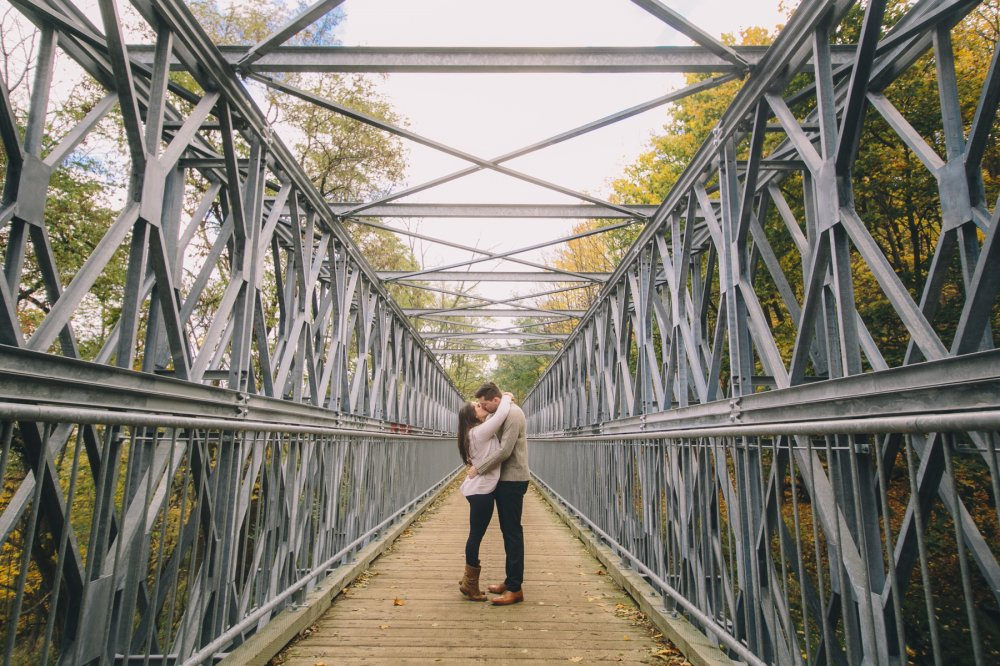 JF Hannigan Photography Engagement Session: Laura and Mike: on Locke down 15