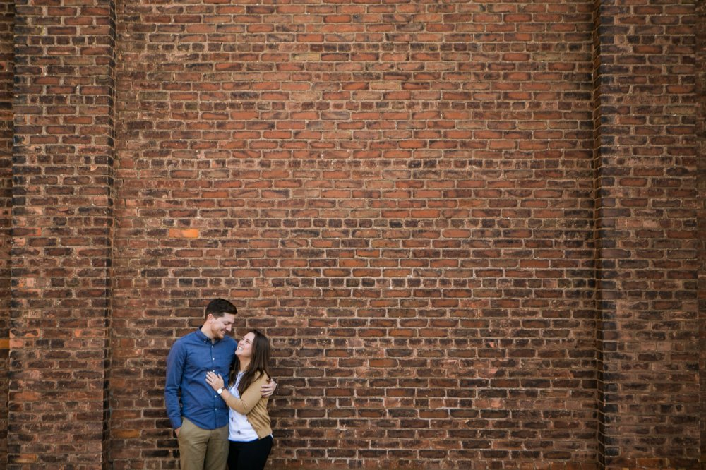 JF Hannigan Photography Engagement Session: Laura and Mike: on Locke down 8
