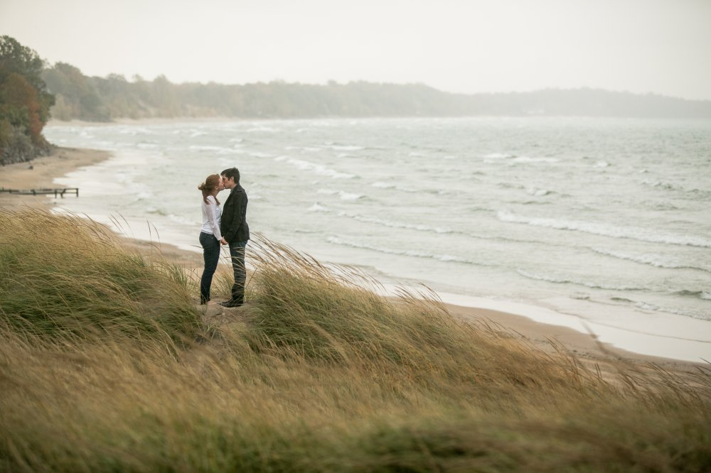 "JF Hannigan Photography Engagement Session: Mark and Ellery: a ""sunrise"" shoot 8"