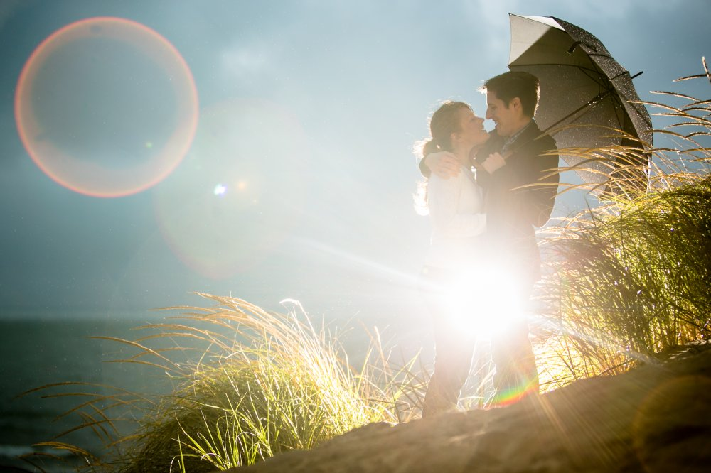 "JF Hannigan Photography Engagement Session: Mark and Ellery: a ""sunrise"" shoot 2"