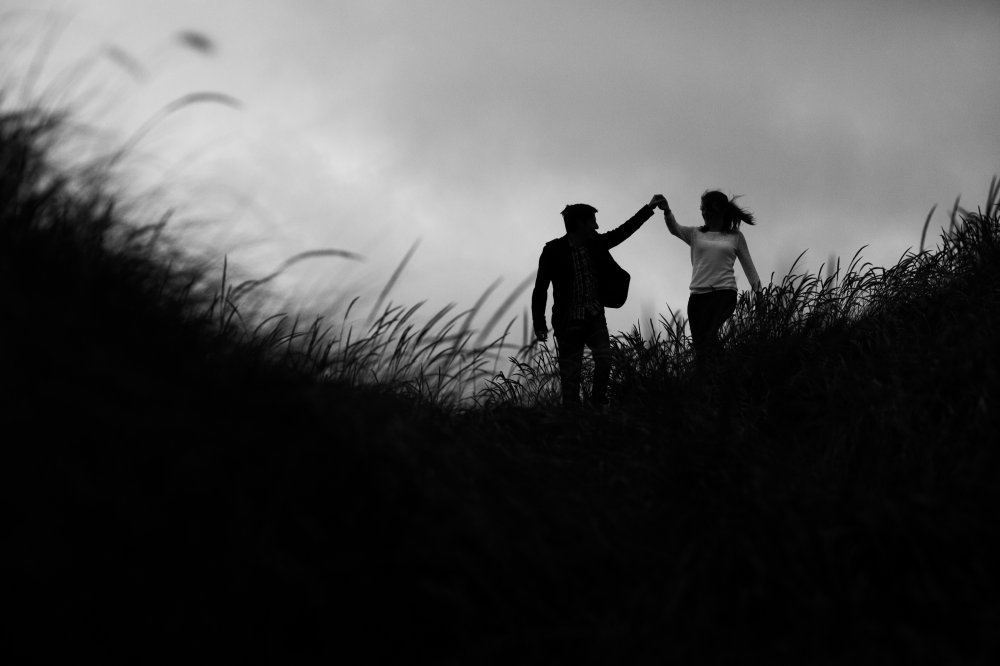 """JF Hannigan Photography Engagement Session: Mark and Ellery: a """"sunrise"""" shoot 4"""