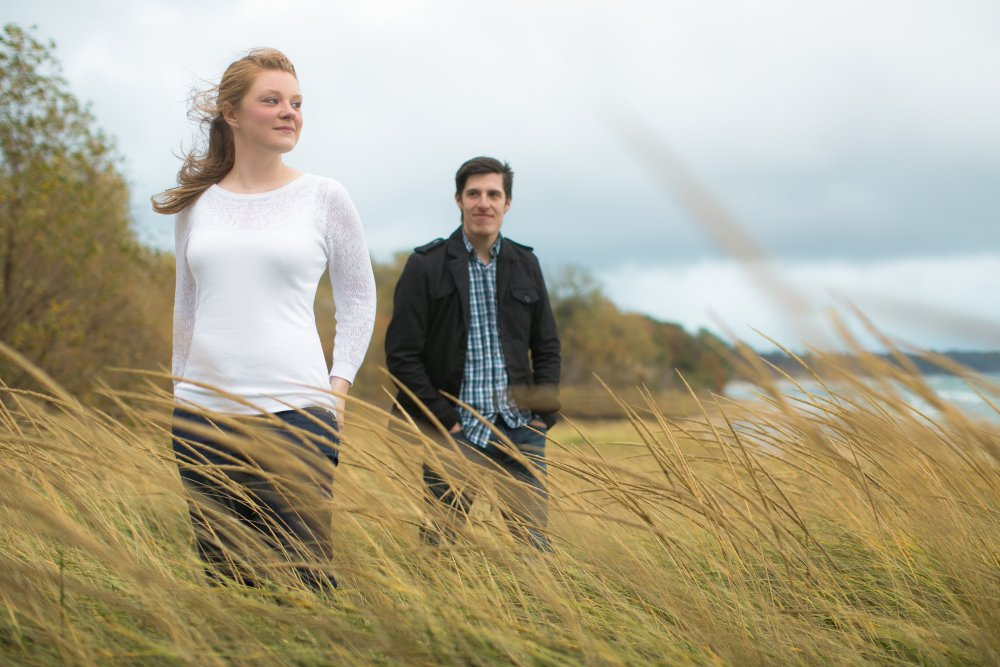 """JF Hannigan Photography Engagement Session: Mark and Ellery: a """"sunrise"""" shoot 5"""