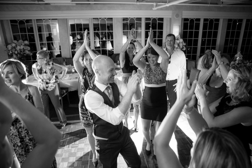 JF Hannigan Wedding Photography: Amanda and Will: party in the vineyard 78