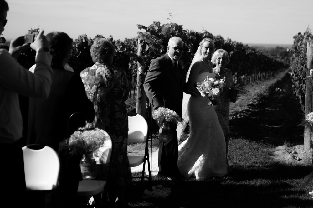 JF Hannigan Wedding Photography: Amanda and Will: party in the vineyard 49