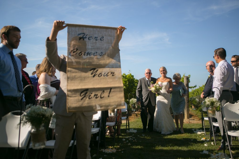 JF Hannigan Wedding Photography: Amanda and Will: party in the vineyard 50