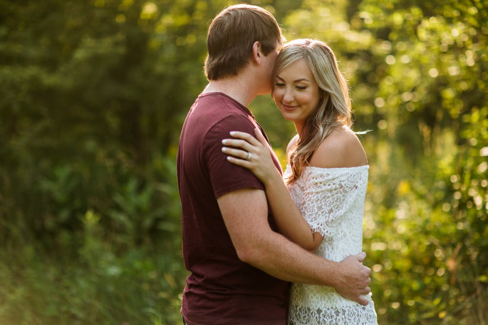 JF Hannigan Photography Engagement Session: Kassandra and Matt: Sunny Saugeen Shores 7