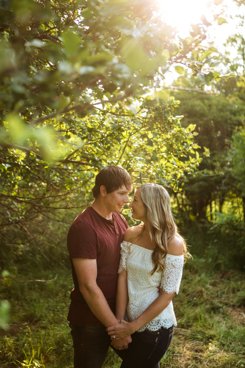 JF Hannigan Photography Engagement Session: Kassandra and Matt: Sunny Saugeen Shores 9