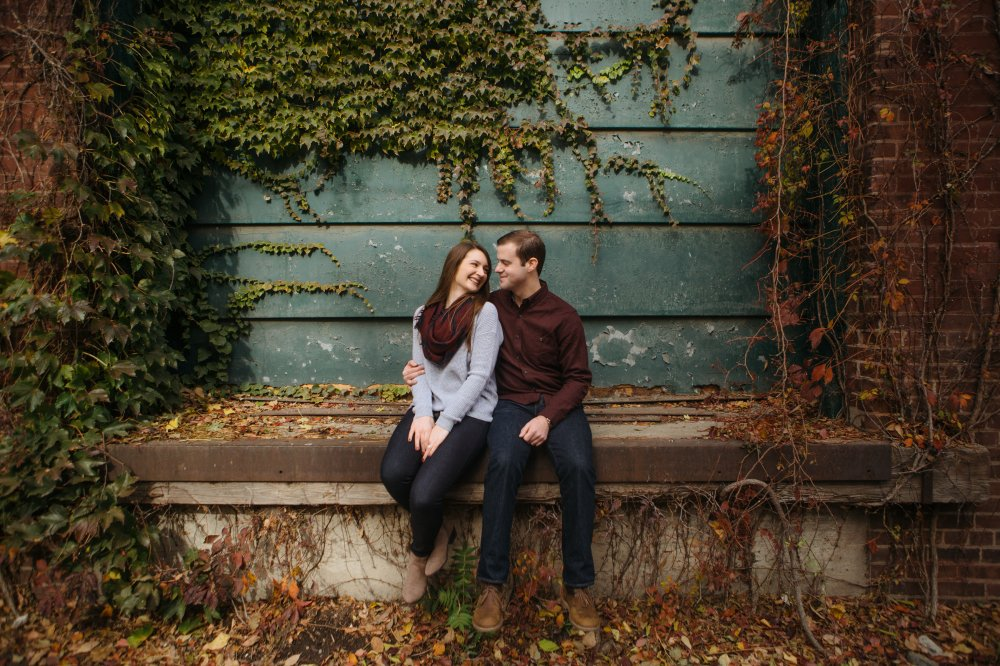 JF Hannigan Photography Engagement Session: Tara and Michael: Distilled and Chilled 6