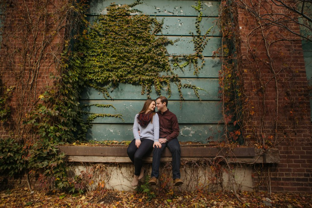 JF Hannigan Photography Engagement Session: Tara and Michael: Distilled and Chilled 7