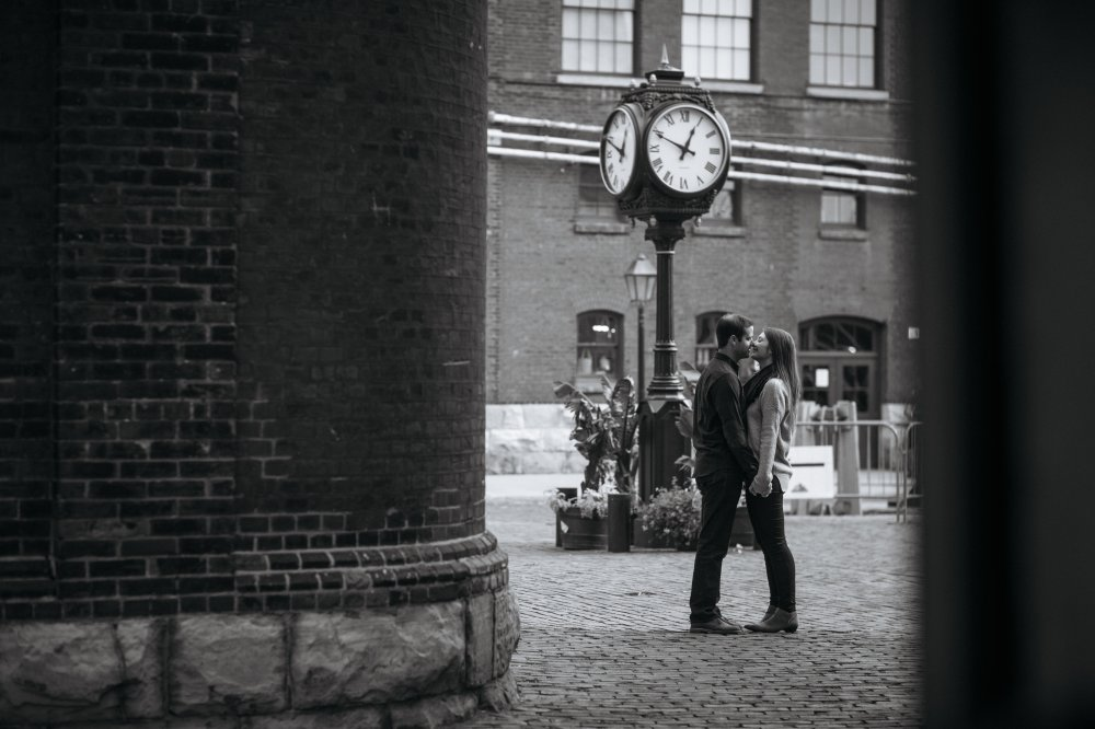 JF Hannigan Photography Engagement Session: Tara and Michael: Distilled and Chilled 9