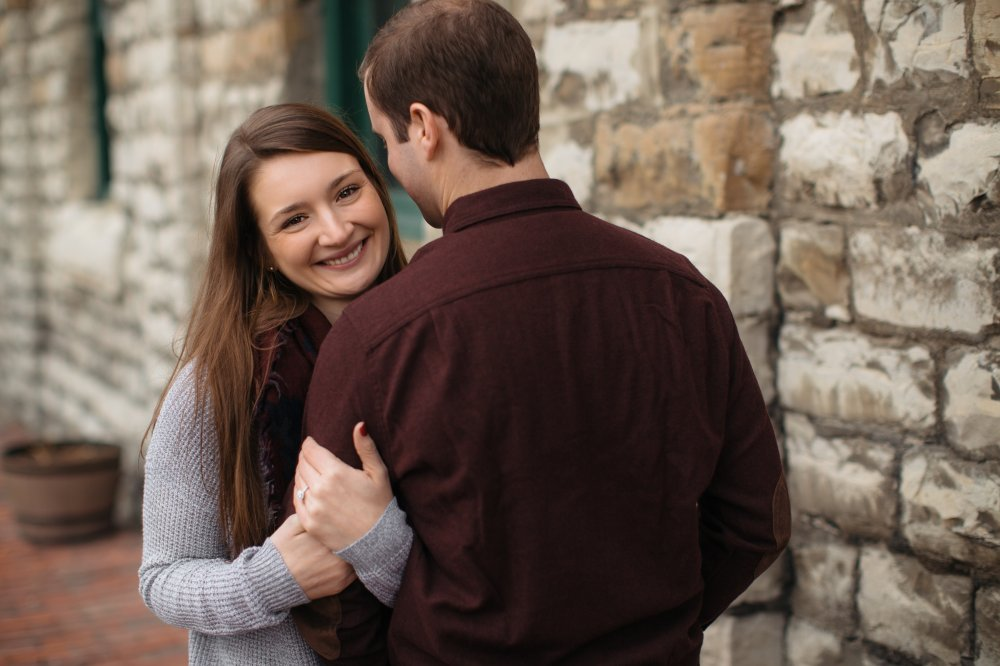 JF Hannigan Photography Engagement Session: Tara and Michael: Distilled and Chilled 11