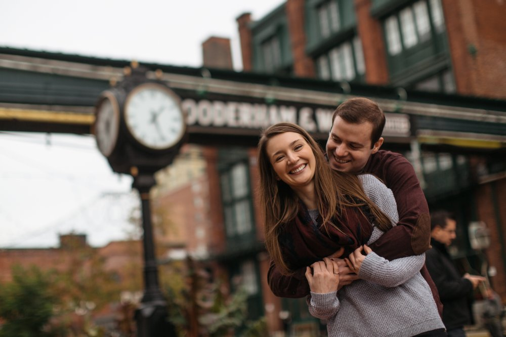 JF Hannigan Photography Engagement Session: Tara and Michael: Distilled and Chilled 12