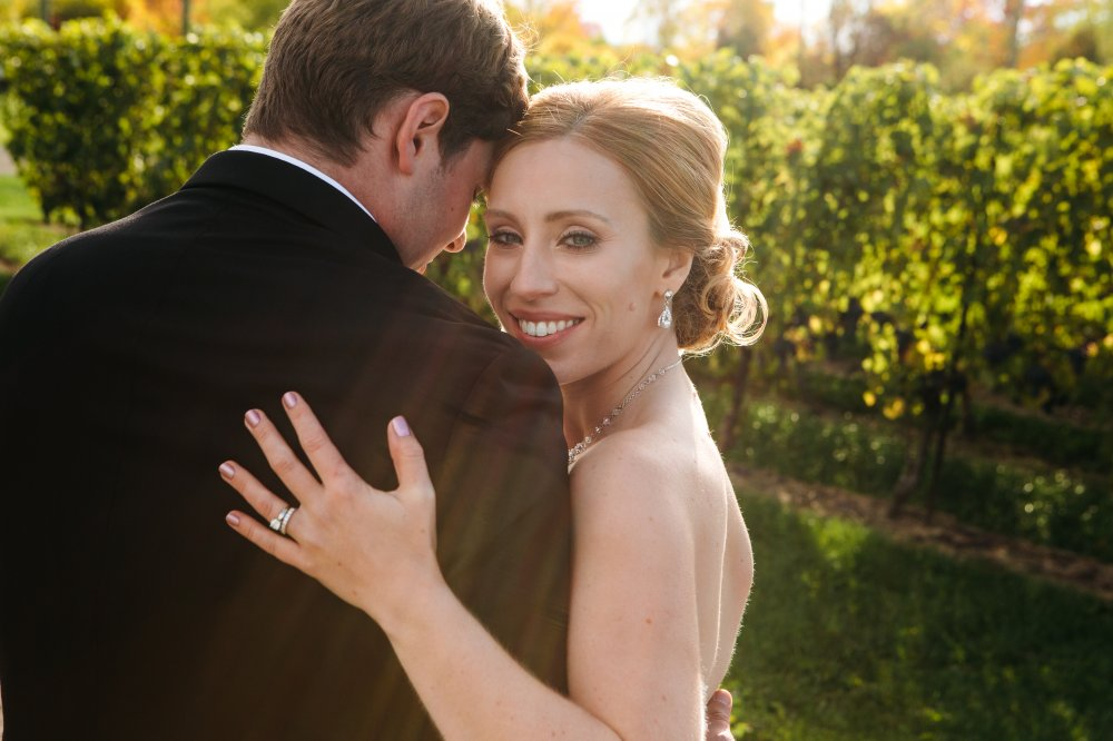 JF Hannigan Wedding Photography: Christine and Mark: fall down on the escarpment 71