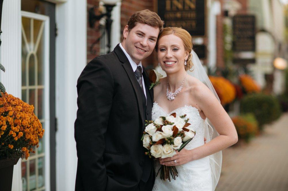 JF Hannigan Wedding Photography: Christine and Mark: fall down on the escarpment 77