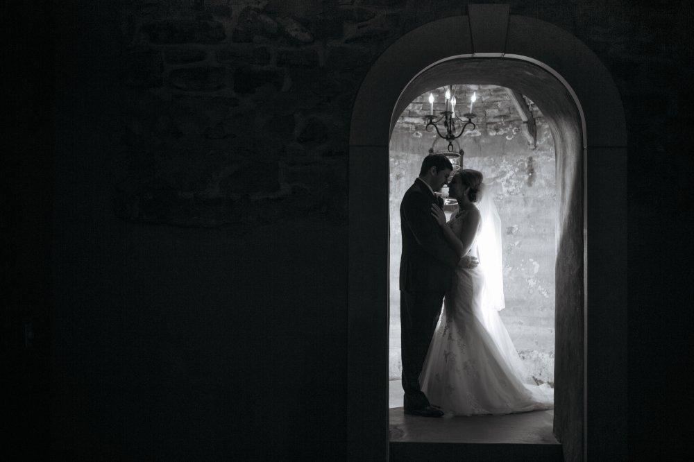 JF Hannigan Wedding Photography: Christine and Mark: fall down on the escarpment 78