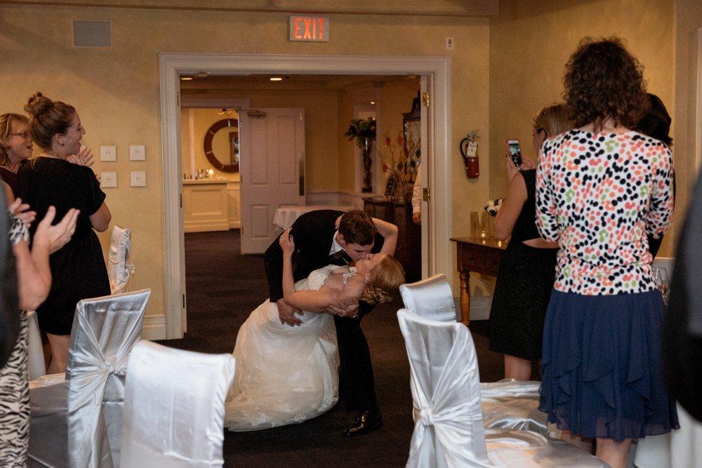 JF Hannigan Wedding Photography: Christine and Mark: fall down on the escarpment 83