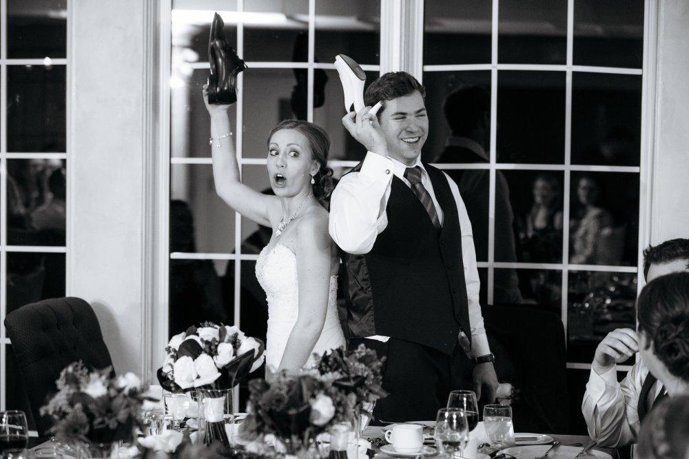 JF Hannigan Wedding Photography: Christine and Mark: fall down on the escarpment 88